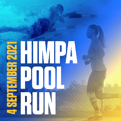 Himpa Pool Run